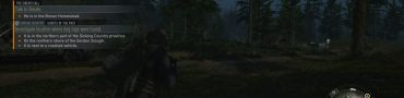 Ghost Recon Breakpoint How to Hold Breath on PS4 Sharpshooter