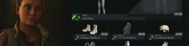 Ghost Recon Breakpoint Scuba Pants Location - How to Get