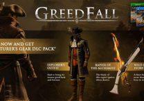 GreedFall Pre-Order Bonus Adventurer's Gear DLC - Where to Find