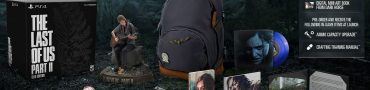 Last of Us 2 Pre-Order Bonuses & Special Editions Revealed