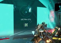 Lectra City Borderlands 3