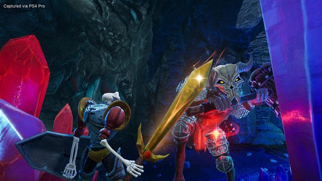 MediEvil Remake Limited Time Demo Live on PlayStation Store