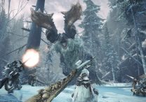 Monster Hunter World Iceborne Will Reward Players For Helping Others