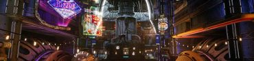 Outer Worlds Come to Halcyon Trailer Parodies Recruitment Videos