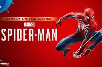 Spiderman PS4 Archives - GosuNoob com Video Game News & Guides