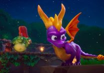 Spyro Reignited Switch Version Comes With Huge Download