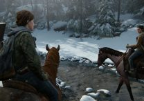 The Last of Us 2 Won't Have Multiplayer Mode, Say Naughty Dog