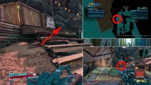 all red chest carnivora locations where to find borderlands 3