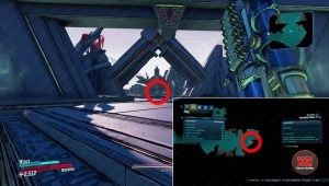all red chest locations tazendeer ruins borderlands 3 where to find