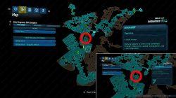 ambermire target of opportunity crew challenge location borderlands 3