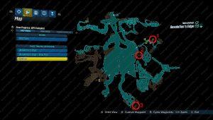 bl3 desolation's edge typhon log locations