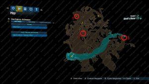 bl3 devil's razor typhon log locations