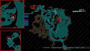 bl3 floodmoor basin eridian writing locations