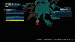bl3 hijack target locations desolation's edge