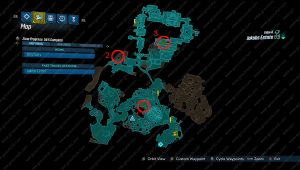 bl3 jakobs estate typhon log locations