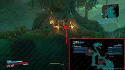 bl3 legendary hunt voracious canopy