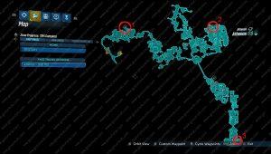 borderlands 3 athenas typhon log locations