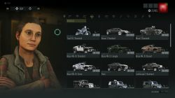 how to buy & unlock vehicles ghost recon breakpoint