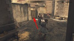 how to complete vendor section in greedfall coin guard merchandise quest