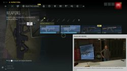 how to craft blueprint weapons ghost recon breakpoint