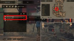 how to craft laced drink in greedfall