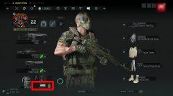 how to equip binoculars ghost recon breakpoint