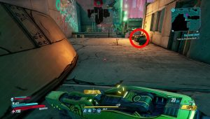 how to get lectra city red chest locations borderlands 3 where to find