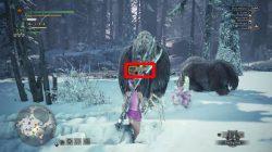 how to ride animals monster hunter world iceborne