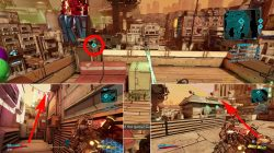 kill killavolt mission where to find battery locations borderlands 3 moxxie