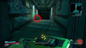 lectra city all red chest locations borderlands 3