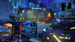 lectra city red chest locations where to find borderlands 3