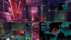 locations of red chests cathedral of the twin gods borderlands 3 where to find