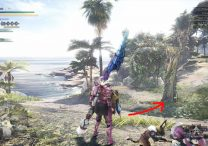 mhw ancient forest sharing is caring 3 location