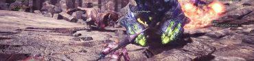 mhw crystal deceased immortal shard glowing slime