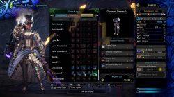 mhw iceborne clockwork armor how to get