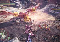 mhw iceborne dragonvein solidbone elder fierce heavy bone locations