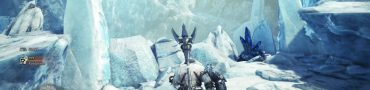 mhw iceborne hoarfrost mining outcrop locations