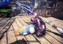 mhw iceborne poogie outfit locations