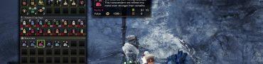mhw iceborne spiritvein crystal eltalite ore meldspar ore