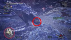 monster hunter world how to ram monsters into walls iceborne