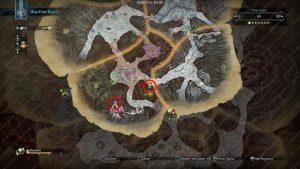 monster hunter world iceborne fishing spot locations