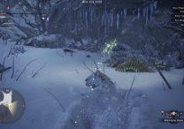 monster hunter world iceborne frozen bone locations