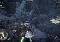 monster hunter world thick bone locations