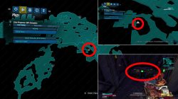 red chest konrads hold map location borderlands 3 how to get