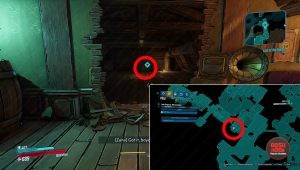 red chest locations jakobs estate where to find borderlands 3