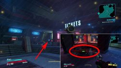 red chest locations neon arterial where to find borderlands 3