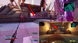 red chest locations where to find cathedral of the twin gods borderlands 3