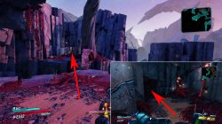 red chest tazendeer ruins borderlands 3 locations how to get