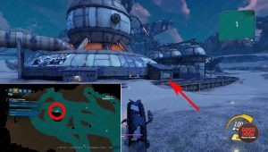 red chest where to find in carnivora locations bl3