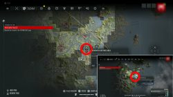 where to find behemoth drone location ghost recon breakpoint